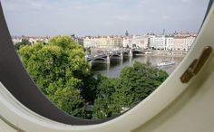 Pienen budjetin hotellit Prahan keskustassa Helsinki