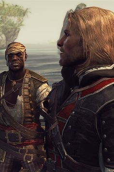 Putting the Ass in Assassin — karmaheartsofstone: lol Assessin Creed, All Assassin's Creed, Assassin's Creed Edward Kenway, Assassin's Creed Wallpaper, Assassins Creed Black Flag, Edwards Kenway, I Love Games, Marauder, Great Videos