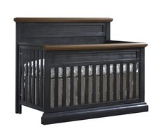 """Cortina """"5-in-1"""" Convertible Crib Convertible Crib, Headboards For Beds, Baby Furniture, Double Beds, Rocking Chair, Baby Room, Cribs, Mattress, Solid Wood"""