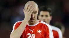 Philippe Senderos bị loại khỏi danh sách tham dự Euro của ĐT Thụy Điển ~ Kết quả bóng đá 247