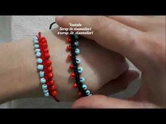 Needle Lace, Beaded Bracelets, Beads, Jewelry, Bangle Bracelets, Beading, Jewlery, Jewerly, Pearl Bracelets