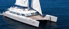 Necker Belle #Sailing #SuperYacht #Caribbeann #VirginLimitedEdition