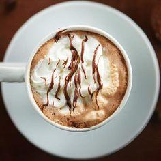 Crockpot Nutella Hot Chocolate With Skim Milk, Sweetened Condensed Milk, Vanilla Extract, Nutella, Unsweetened Cocoa Powder, Salt