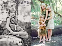 Crave Photography ...Love the three little beauties posed    Untitled-11