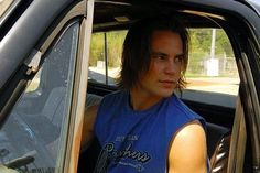 Riggins. A hero in some ways, a hottie in every way, and he was #33!