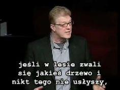 TEDTalks Ken Robinson - szkoły zabijają kreatywność 2