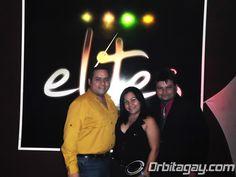 Inauguración VIP de Elites (Maracay)