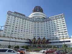 Genting Grand Hotel - Wikipedia