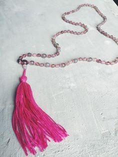 Purnima #yogasmycken #yogajewelry #malas
