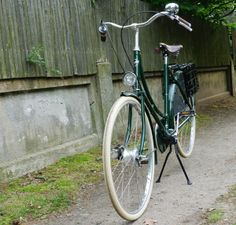 Pashley Princess Remix by Lovely Bicycle!, via Flickr
