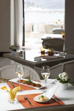 Jumeirah Port Soller Hotel & Spa - Mallorca Restaurants - Food