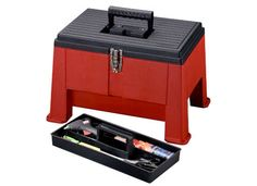 Dewalt Tough System 2 Drawer Portable Tool Box Small Parts