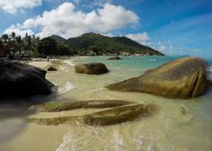 Best Koh Samui Beach and things to do in Koh Samui