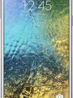 Galaxy E7 SM-E700 manuale d'uso download istruzioni Samsung