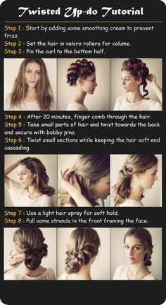 3 Easy Ways Back to School Hairstyles