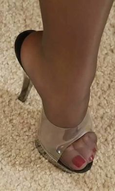 Join. nylons and heels opinion