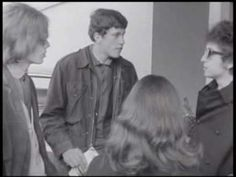Dylan meets some fans in Sheffield