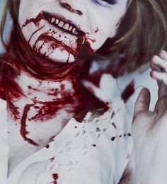 The taste of blood was euphoric. Blood is to vampires what chocolate is to…