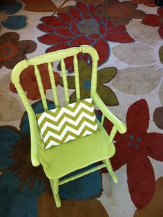 about Chair Ideas on Pinterest  Rocking chairs, Wooden rocking chairs ...