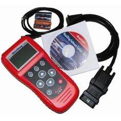 JAV rinkos automobilių diagnostinis įrankis, plačiau apie jį rasite mūsų puslapyje www.dti.lt