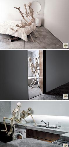 13 Creative Condom Ad Campaigns (creative ad campaigns) - ODDEE