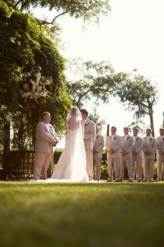 Host your ceremony at Barnsley Resort