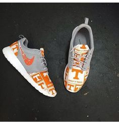 Tennessee vols Nike Tennessee Volunteers Football, Tennessee Football, University Of Tennessee, Alabama Football, American Football, University College, Tennessee Game, Nike Free Shoes, Nike Shoes