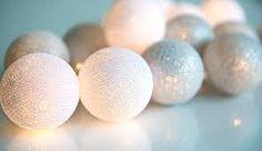 sisustusvalot pallo - värillä ei väliä, sähkökäyttönen