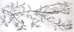 São Mamede - Art Gallery Emilia Nadal Calendários - Verão 154)15 2014 x Canvas 36 cm x 80 cm  #EmiliaNadal #Painting at #SãoMamede #Art #Gallery #artwork
