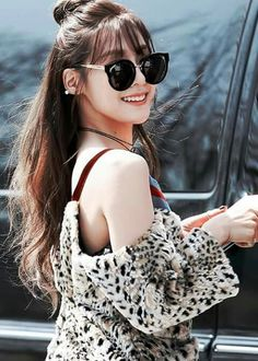 Tiffany tão lindaaaaa ♡ sorriso da Nação