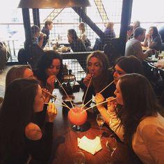 #brunch #cocktails #strawberrydaiquiri  by aimee0091