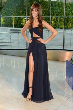 images of cfda 2014 | Joan Smalls - 2014 CFDA Fashion Awards - CelebMafia