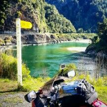 Stunning South Island New Zealand