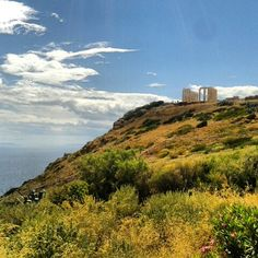 Sounio,Greece