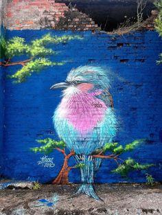 Birdy -6-