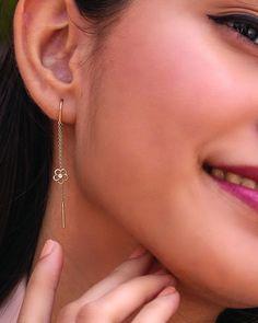 Diamond Jewellery, Jewelry Collection, Minimalist, Hoop Earrings, Jewels, Diamond Jewelry, Jewerly, Gemstones, Minimalism
