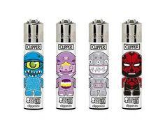 Graffiti beasts from clipper.eu