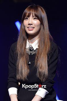 Girls Generation[SNSD] Taeyeon at SM The Ballad Vol.2 'Breath'- Feb 12, 2014 [PHOTOS] More: http://www.kpopstarz.com/articles/79522/20140213/girls-generation-snsd-taeyeon-sm-ballad-vol-2-breath-feb.htm