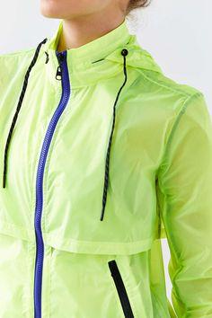 Without Walls Lightweight Windbreaker Jacket