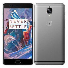Das beste Mittelklasse-Smartphone - AllesBeste.de Wer auf der Suche nach einem Top-Smartphone zum fairen Preis ist, findet zur Zeit nichts Besseres als das OnePlus 3. Es ist unser neues bestes Mittelklasse-Smartphone. http://www.allesbeste.de/test/das-beste-mittelklasse-smartphone-3/ #AllesBeste #Test #BQAquarisX5Plus #Honor8 #OnePlus3