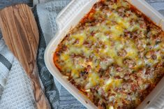 If you take the lasagna out of the Lasagna, is it still a Lasagna? 🤔 This low carb keto lasagna with cottage cheese tastes like a piece of Italian lasagna heaven anyways! Cottage Cheese Lasagna Recipe, Lasagna Ingredients, Low Carb Lasagna, Cheese Tasting, Breakfast Lunch Dinner, Low Carb Keto, Pepperoni, Casserole Dishes, Food To Make