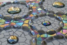 Glittering Shards   Flying Lessons for artists….reflections one ...