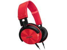 Fone de Ouvido Headphone DJ - Philips SHL3000 com as melhores condições você encontra no Magazine 233435antonio. Confira!