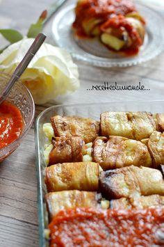 Aubergine frit - pdt coulis de tomate au cumin