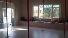 Pole Pixies studio