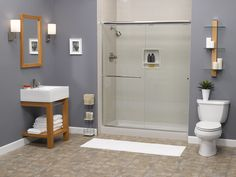 Do you live in Lafayette and need a new bathtub? Follow the link to learn more about Bathtub Surround Installation.