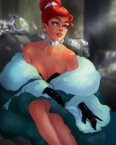 All Disney Princesses, Disney Pocahontas, Disney Princess Drawings, Disney Princess Art, Disney Drawings, Cute Drawings, Moana Disney, Disney Characters, Anastasia Disney