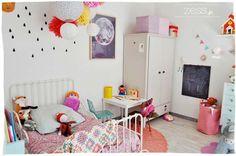Crochet and Interior Design Ideas