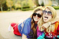 ...my best friends