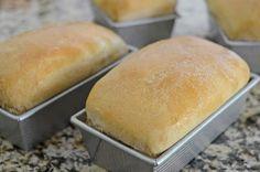 Or so she says...: Whole Wheat Bread ~ Sooooo Soft & Yummy!